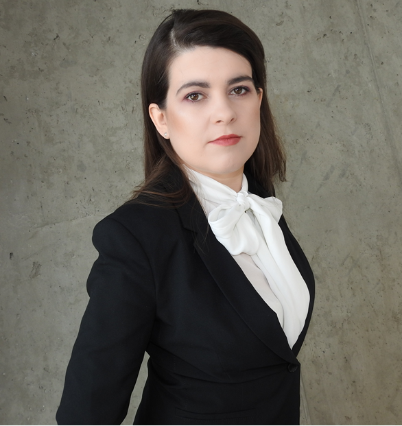 Katarzyna Błasiak-Piwowarska